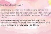 Langkah Mudah dan Tepat Menjaga Kebersihan saat Menstruasi
