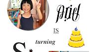 Happy Birthday to Ariel!