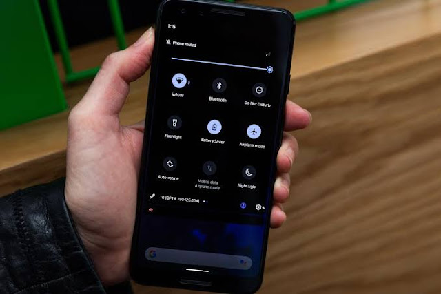 This is The Era of Android Operating System