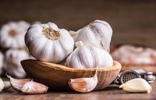 Garlic, Lower Blood Pressure