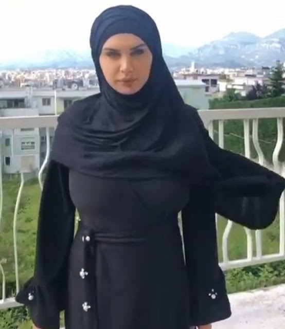 Albanian songstress Çiljeta Xhilaga  confesses of how converted her mother from Orthodox to Muslim religion