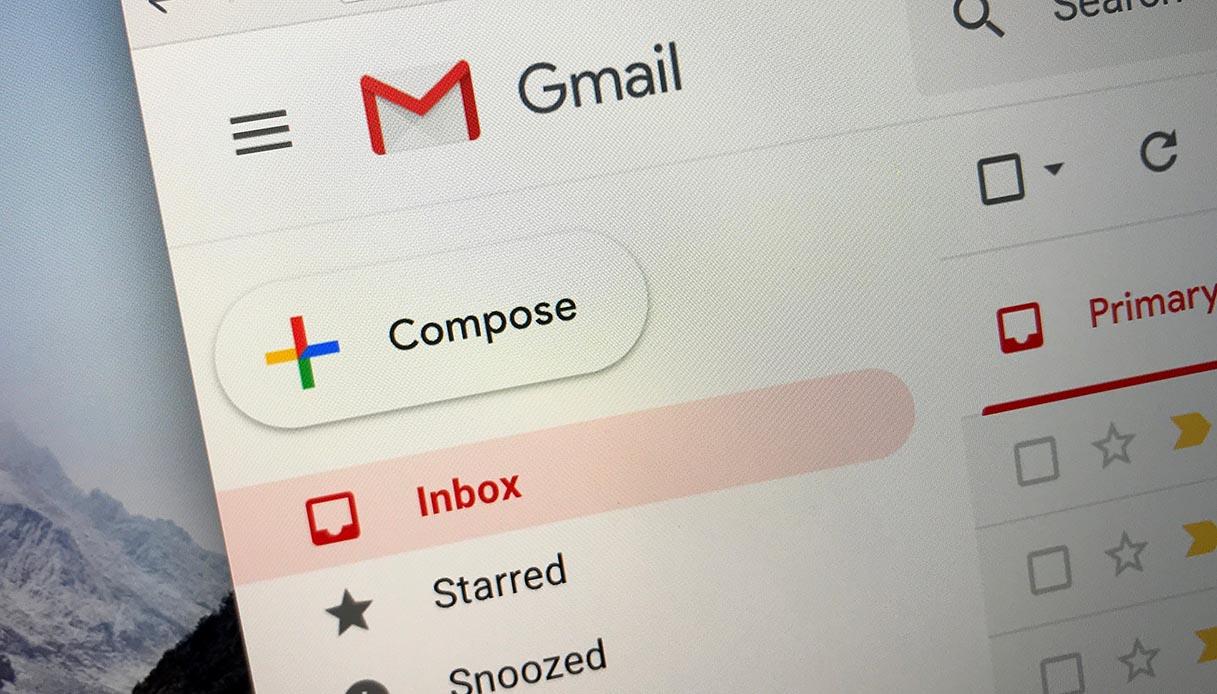 Gmail ha un menu Impostazioni rapide tutto nuovo