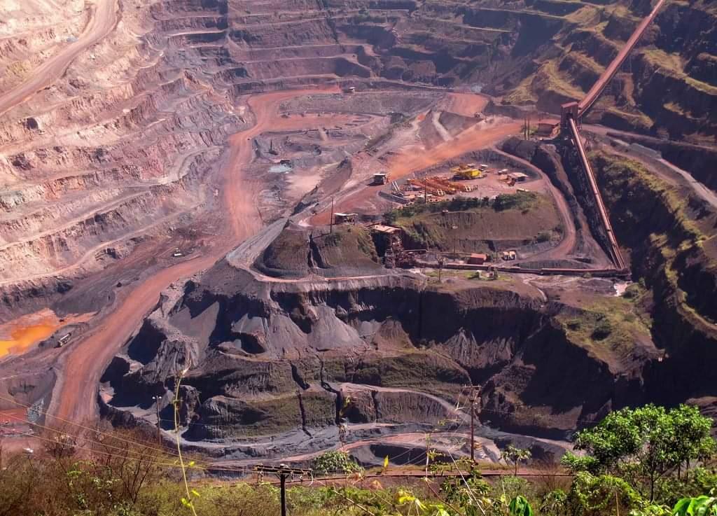 Proposta de mudança no código da mineração poderá voltar a travar investimentos bilionários no Brasil