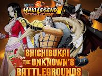 Haki Legend - The Dark King MOD APK v1.0.8 Terbaru Gratis