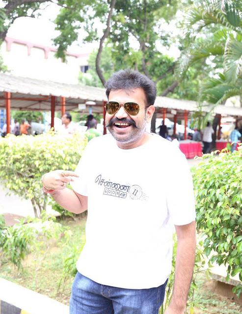Premji at Chennai 28 part 2 press meet photos