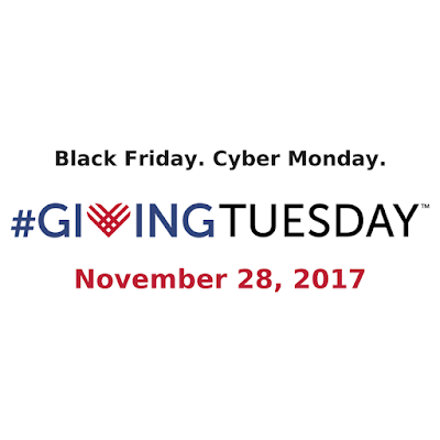 https://www.givingtuesday.org/