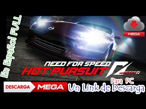 Need For Speed Hot Pursuit 2010 1 Link MEGA