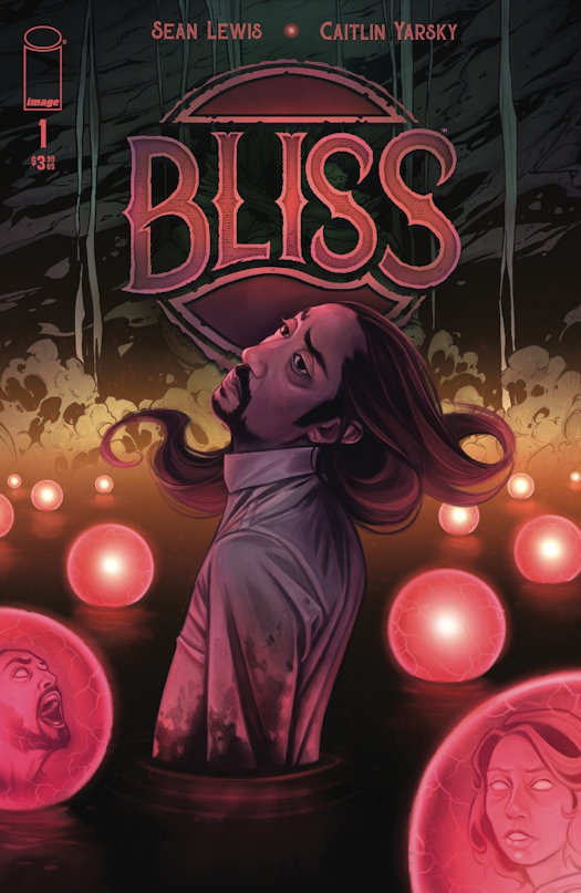 BLISS Coming in June 2020