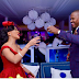 Thando Thabethe on how her man proposed