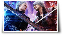 Devil May Cry 5 Special Edition sur PS5 Xbox Series X S