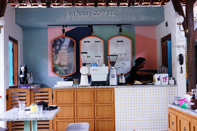 sapulu coffee