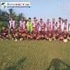 Pewarta FC Bermain Imbang Lawan Perkim FC 2 - 2, di Laga Persahabatan
