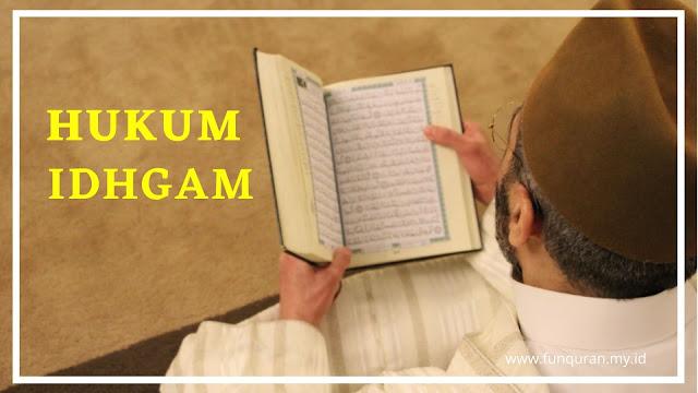 hukum idhgam