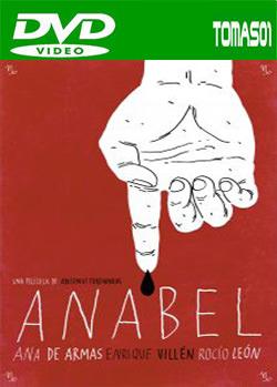 Anabel (2015) DVDRip