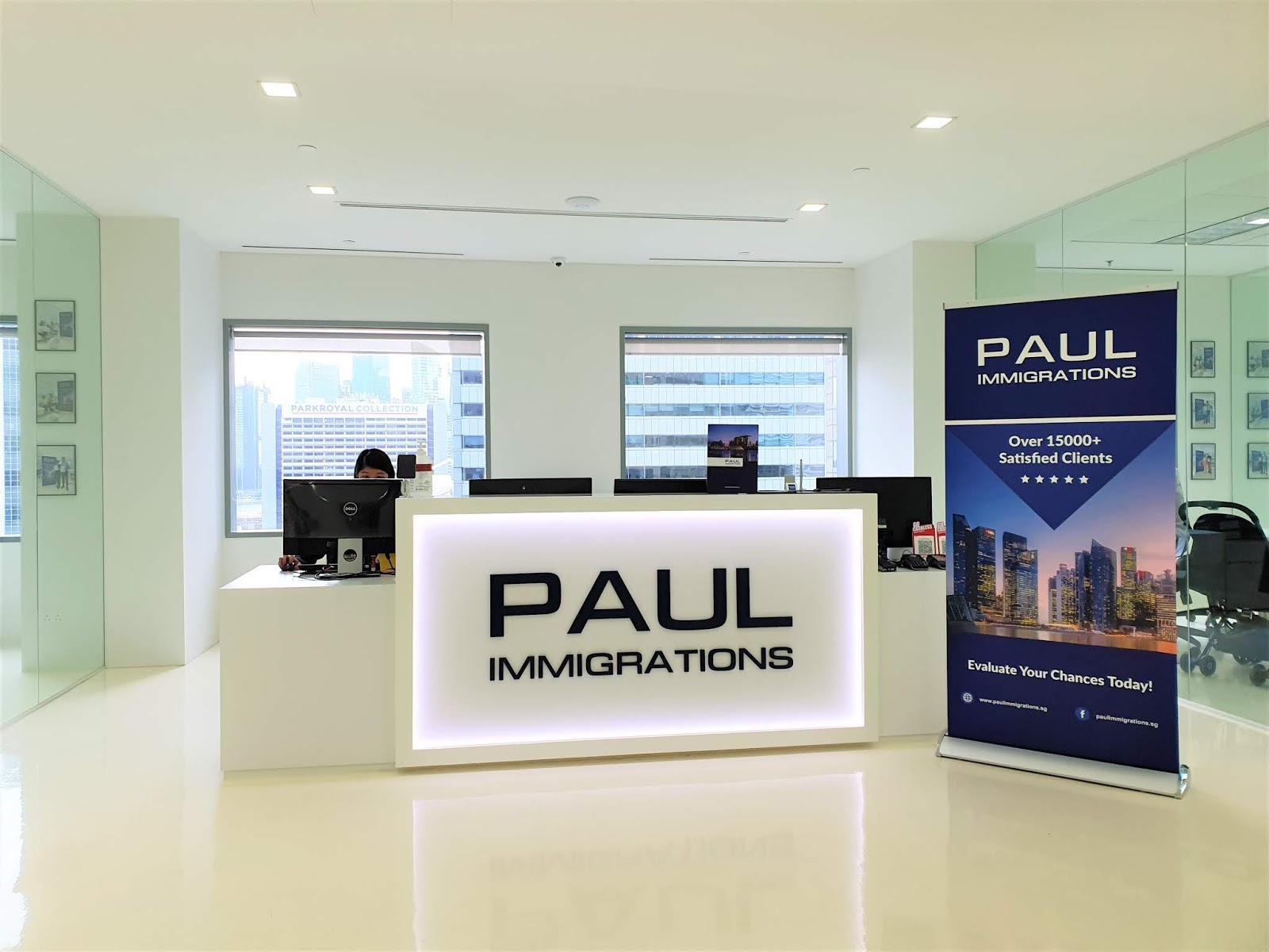 The Singaporean Sisters - Number 1 Luxury Lifestyle Blog in SINGAPORE!: Paul  Immigrations Reviews - World's Best Cities - Living in Singapore