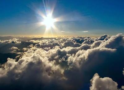 Saat Meninggal, Jenazah Manusia Ini Diangkat Allah Ke Langit