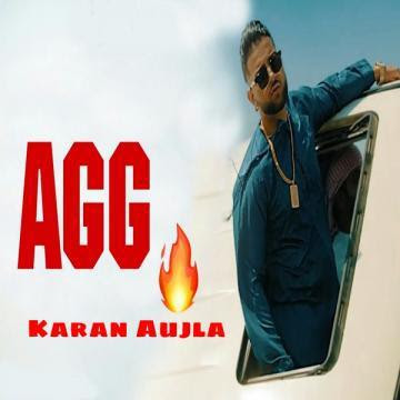 Agg Karan Aujla Mp3 Download