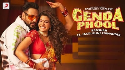Genda Phool Lyrics | Badsha|Payel Dev