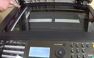 Pesan Error Fotocopy Kyocera yang perlu di pahami - Operation Manual
