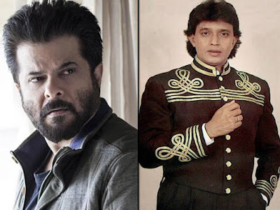 bollywood-ke-kisse-when-bollywood-actor-anil-kapoor-became-spotboy-for-another-actor-mithun-chakraborthy