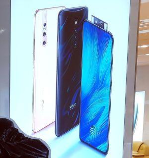 التسريب الأول عن تصميم ومواصفات هاتفي فيفو Vivo X27 Pro و Vivo S1