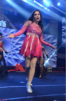 Sunny Leone Dancing on stage At Rogue Movie Audio Music Launch ~  068.JPG
