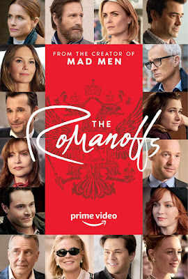 The Romanoffs Amazon