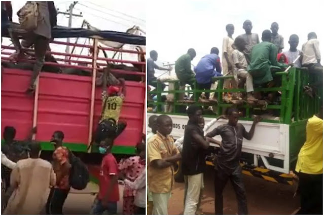Shipping of Almajiri from North to South: Security experts Alerts southerners on the Dangers