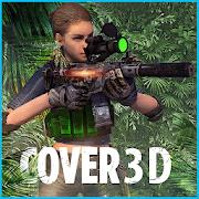Cover Fire 3D: Offline Sniper Shooting Games