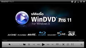 WinDVD Pro 12 Leading Blu-ray & DVD software