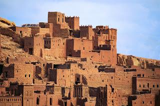 Moroccan lifestyle