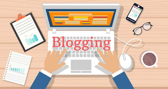 What is a Blog and Blog writing? Understand Blogging in 2019