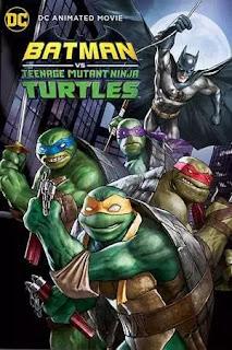 Download Batman vs. Teenage Mutant Ninja Turtles (2019) Bluray 720p