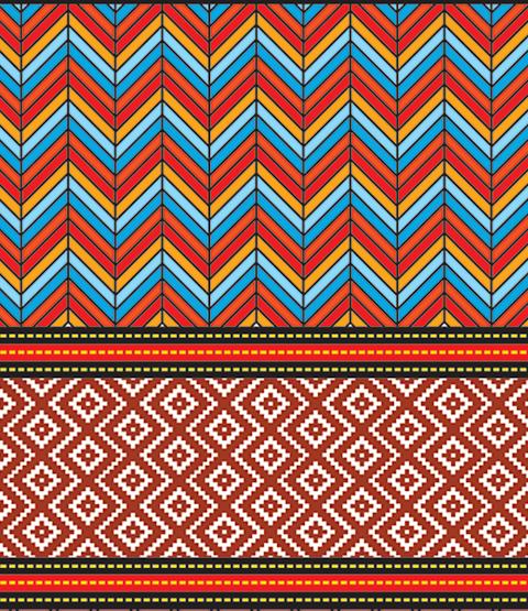 Traditional-Art-Textile-Border-Design-8078
