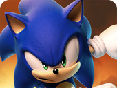 Sonic Forces Speed Battle MOD APK v0.0.2 (Unlimited Coins) Terbaru