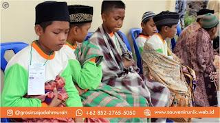 Rekomedasi Souvenir Khitanan Murah di Bandung (BISA CUSTOM)