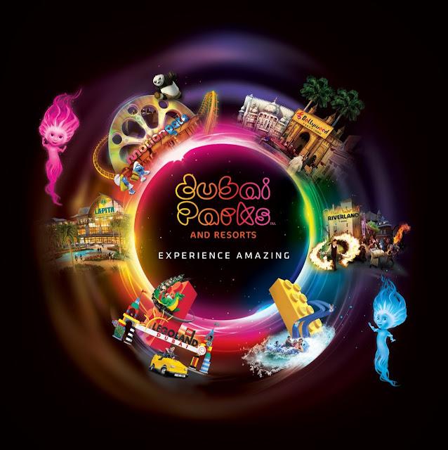 Dubai Parks & Resort - Salika Travel - Lapita Dubai Parks & Resorts Summer Package