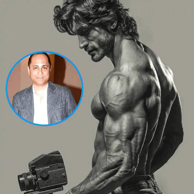 Vidyut Jammwal ने साइन की विपुल शाह की अगली फिल्म ? सच्ची घटना से प्रेरित होगी कहानी