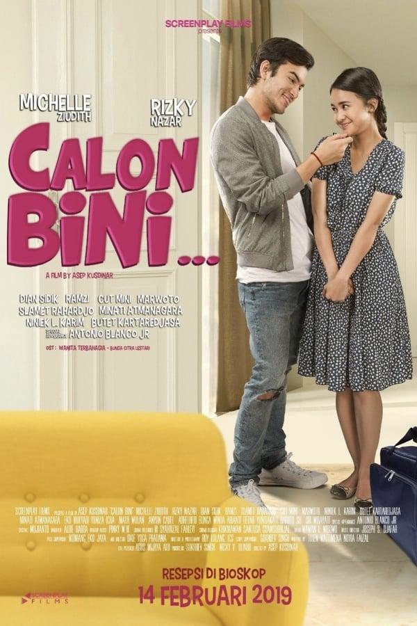 Download Calon Bini (WEB-DL) 2019 Subtitle Indonesia