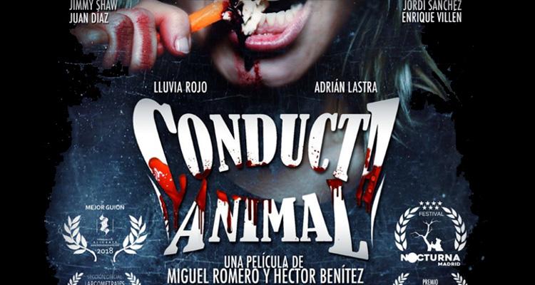 Conducta Animal: Así es la película española más salvaje vista en años