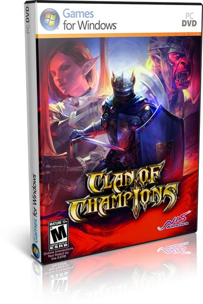 Clan of Champions PC Full Fairlight Descargar 2012