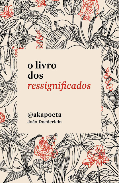 O livro dos ressignificados João Doederlein