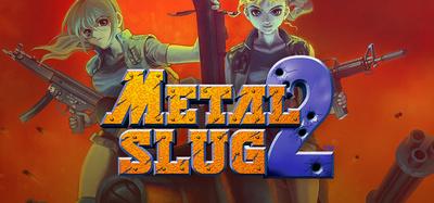 METAL SLUG 2-GOG