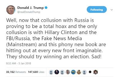 Collusion Hoax
