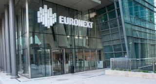 Биржа NYSE Euronext Brussels