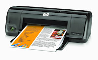 HP Deskjet D1668 Download driver para o Windows e Mac