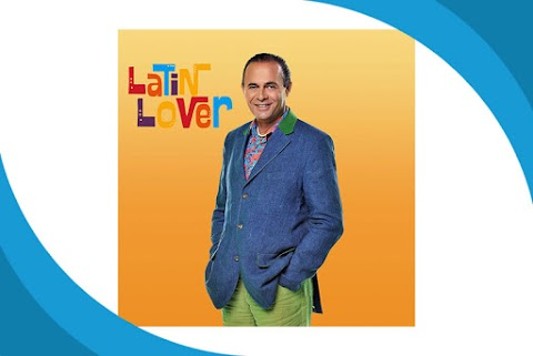 Latin Lover Podcast