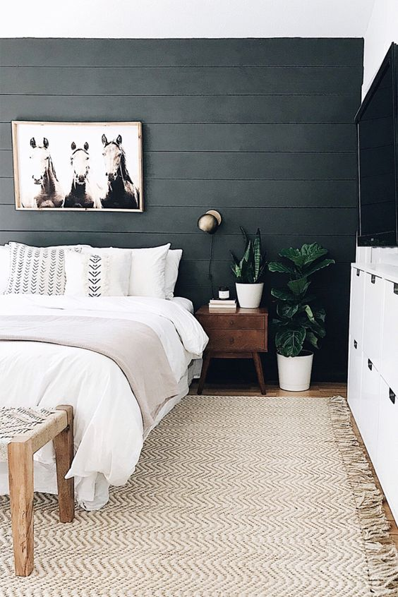 Beautiful Bedroom Decor Idea