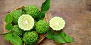 Benefits of Kaffir Lime for Diet