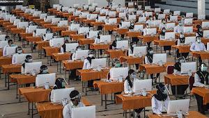 Nggak Reset Pendaftaran, Bikin Deg-Degan Nunggu Hasil Seleksi Administrasi PPPK 2021